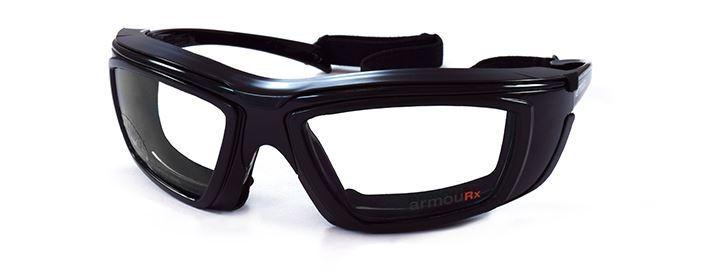 74136823a51 Plastic Wrap Prescription Glasses Online Armourx 6005