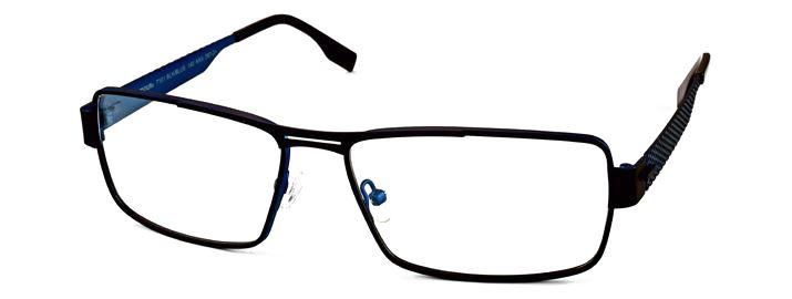 71adf4e88f TR90 Rectangle RX Safety Eyeglasses Frames ArmourX 7101