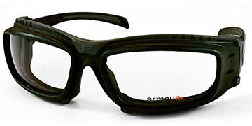 4d18cc61c66 Armourx Safety Glasses   Prescription Eyewear