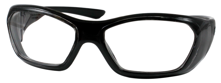 9508fff032 Plastic Rectangle RX Safety Eyewear Frames Onguard OG 210S
