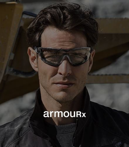 Armourx Safety Glasses