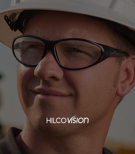 Hilco Safety Glasses