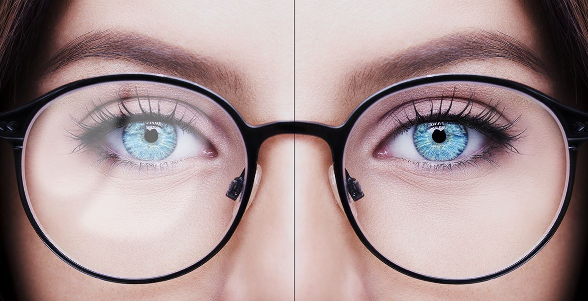 How to Protect Your Eyes from Glare