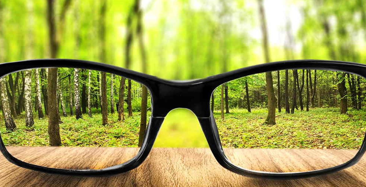 Can High Definition Lenses Correct Vision Irregularities?