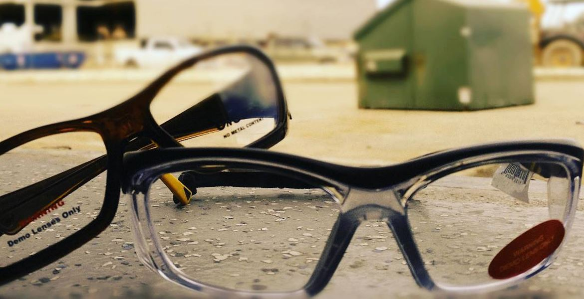 7e886bfbff Why Wearing Prescription Safety Glasses Is Very Important for You