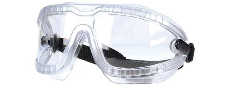 3m Lexa Splash Goggle Gear