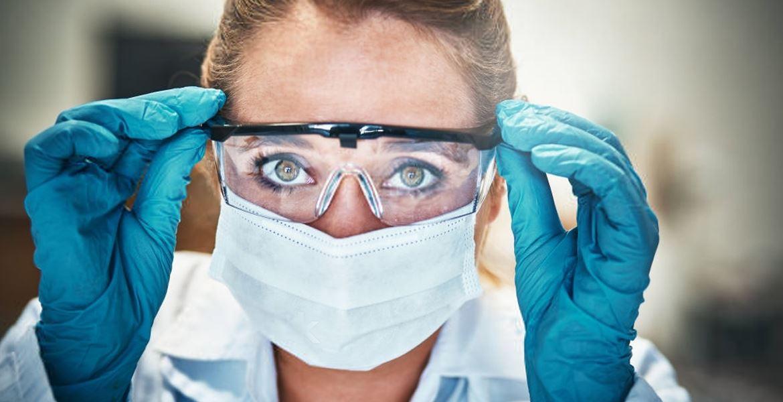 Importance of Safety Eyewear Glasses