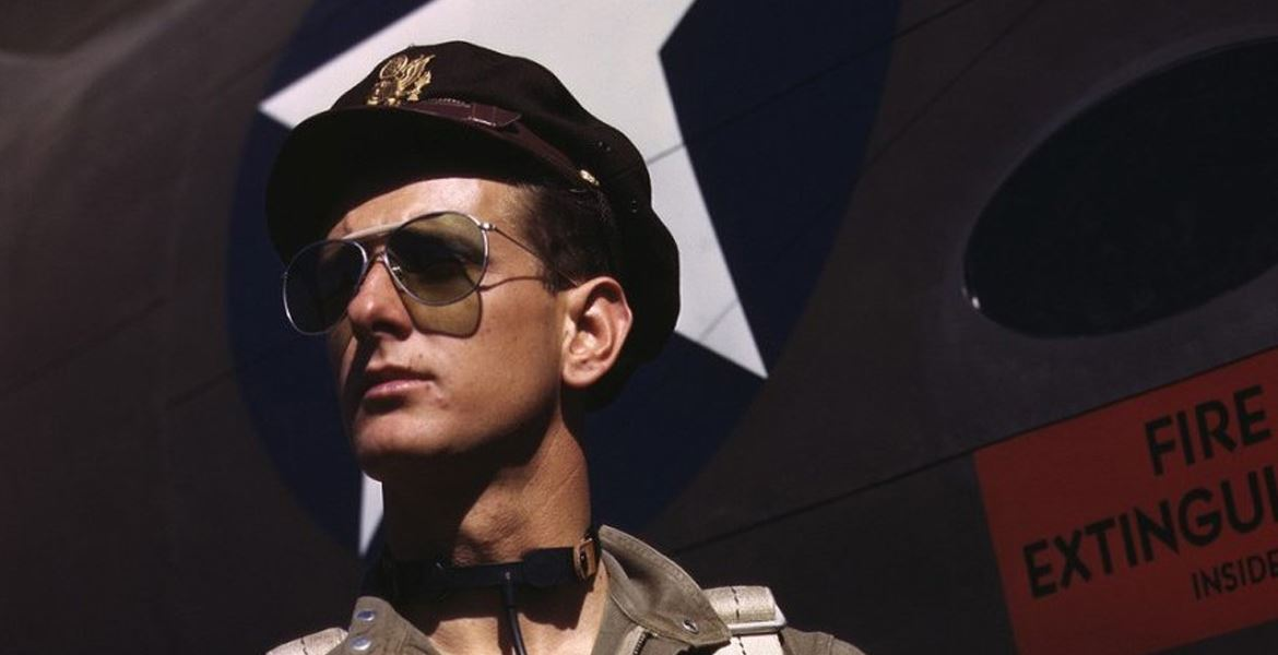 How Did Aviator Sunglasses Become Popular?