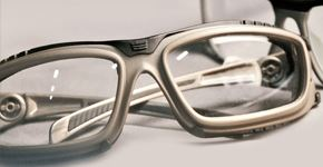 Titanium Safety Glasses