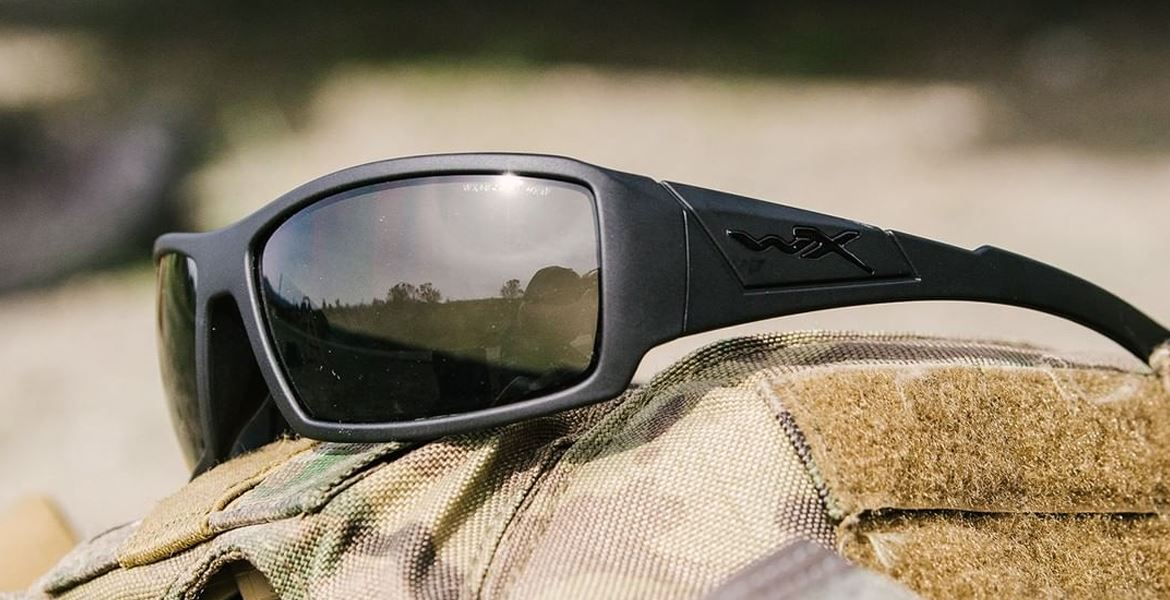Top Quality ANSI Certified Prescription Safety Glasses