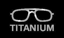 Titanium Safety Glasses