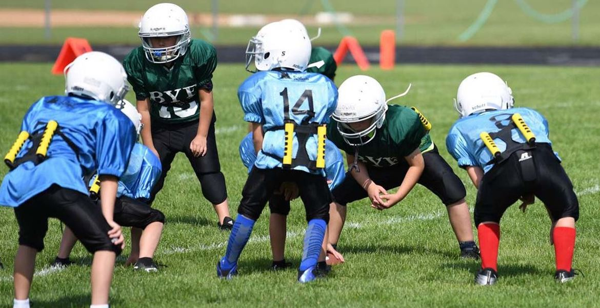 Your Guide To Football Safety Gear For Kids