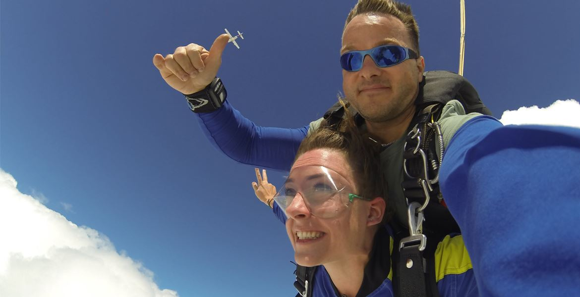Top Skydiving Safety Goggles of 2020