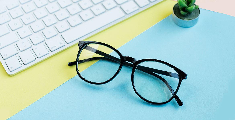Online RX Eyeglasses Redefining Today's Eyewear Culture